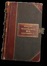 book timeline logo