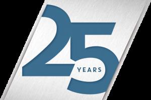 25 years as a Fairfax Company